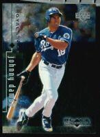 JOHNNY DAMON 1999 UPPER DECK BLACK DIAMOND BASEBALL  CARD!!