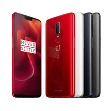 OnePlus 6 64GB - Mirror Black (Unlocked) 9/10