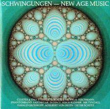 SCHWINGUNGEN - NEW AGE MUSIC CD