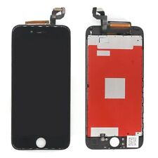 For iPhone 6s Retina Screen Replacement LCD Display Touch Digitizer Black