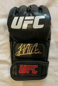 🔥 UFC Khabib Nurmagomedov Signed Glove 🔥