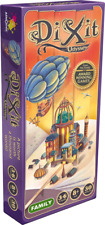 Dixit: Odyssey Expansion Asmodee BRAND NEW ABUGames