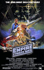 """Star Wars - Empire Strikes Back ( 11"""" x 17"""" ) Collector's Poster Print-B2G1F"""