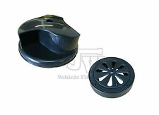 Rotary VENTO guidato NERO van roof sfiato FORD TRANSIT CONNECT, IVECO DAILY