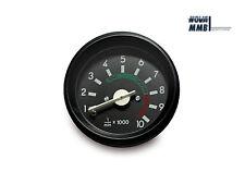 Nova MMB CONTAGIRI s51 s53 s70 fino a 10.000 giri/min (ø60 mm) CICLOMOTORE Mokick Top