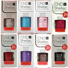 CND Shellac Esmalte de Uñas de Gel UV/LED 15ml
