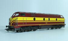 Märklin 3468 Diesellok BR 1804 CFL - mit OVP