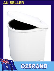 10L Concealed Waste Bin
