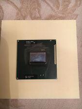 Processeur SR048 Intel Core i5-2520M 2,50Ghz (up to 3.20) 3Mo Socket PGA988