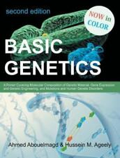 Basic Genetics : A Primer Covering Molecular Composition of Genetic Material,...