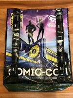 San Diego ComicCon 2017 Lego Ninjago Movie Bag- Promo Give-Away - Free Shipping!