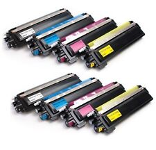 8-Pk/Pack Compatible Brother TN-210 TN210 Toner MFC-9320CW MFC-9325CW HL-3070CW