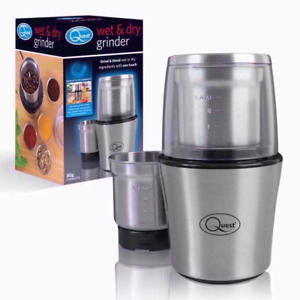 QUEST WET AND DRY GRINDER 34170