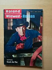 ROLAND Wildwest /  Nr. 166