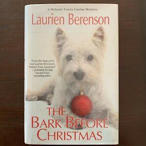 The Bark Before Christmas - Laurien Berenson