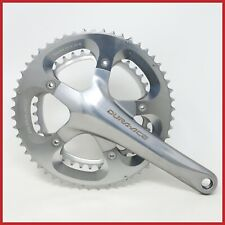 SHIMANO DURA-ACE FC-7800 RIGHT CRANK 10s SPEED 175mm 53-39T HOLLOWTECH II 7803