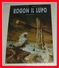 CHABERT CONVARD Rogon il lupo MAGIC PRESS 2002
