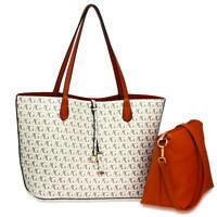 Womens Handbag Large Bag Stylish Ladies Faux Leather Designer Shoulder Tote Bag