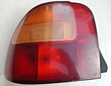 Genuine Rover 400 1998-2002 Saloon Passenger Side Rear Right Tail FREE P&P TO UK