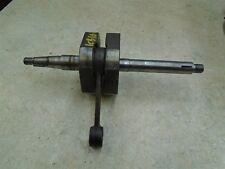 Kawasaki 75 MT1 75 KV75 Used Engine Crankshaft & Rod 1971 WD KB104