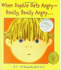 When Sophie Gets Angry- Really