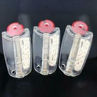 Kerosene Lighter Flints With Cotton Core Replacement In Dispenser Stone