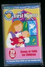 My First Hymns 20 Songs & Baby Blessings,Amazing Grace,Rejoice in the Lord