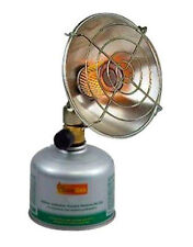 SunnGas Heater Cartridge Operated Parabolic Camping Heater