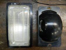 1976-1978 DODGE D/W/RAMCHARGER/TRAILDUSTER LINKE Blinkleuchte/Park Signal Lamp