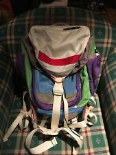 "Nike SB Eugene backpack ""Buzz Lightyear"" colorway - Brand new, 2008 deadstock"