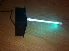 UV Lamp AC Duct. Light  air cleaner ultraviolet uvc
