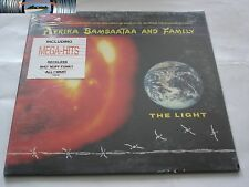 Afrika Bambaataa and family - The light - LP 1988 - S/S