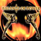 Perfect Balance by Balance of Power (CD, Oct-2001, Perris Records)