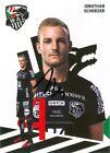 AK Jonathan Scherzer Wolfsberger AC 20-21 SV Spittal FC Augsburg Admira Wacker