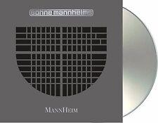 """Söhne Mannheims """"mannheim"""" CD NEU Album 2017"""