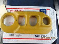 7S9181 Caterpillar Track Shoe Connecting Link R/H D8K * D8H, 983, 583K [B6S4]