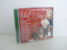 Do You Hear What I Hear? Women of Christmas by Various Artists (CD, Jul-2010, So