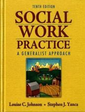 NEW - Social Work Practice: A Generalist Approach (10th Edition)