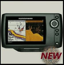 Humminbird 410200-1 Helix 5 Di G2 Fish Finder