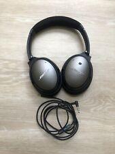 Bose Qc25 Quiet Comfort 25 Acoustic Noise Cancelling Headphones
