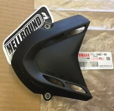 NEW OEM Yamaha Raptor 700 700R 2006-2018 front sprocket cover guard atv