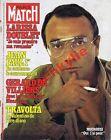 Paris Match n°1529 du 15/09/1978 Mourousi Travolta pape Jean-Paul Doublet Vanves