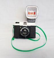 Lomography Diana F+ Hong Meow 120mm Medium Format Film Camera with 75 mm lens