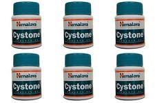 Cystone 360 Tablets 60 x 6 Jars Himalaya Herbal Free Ship