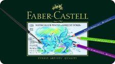 Faber-castell Art and Graphic Albrecht Durer Aquarelle 120 Tin