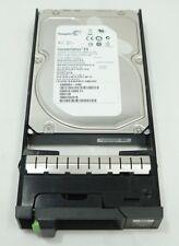 "Fujitsu CA07339-E002 3.5"" 2TB SAS 7.2K 6G Hard Drive HDD Eternus DX80 DX90 S2"
