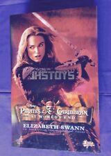 NEW Hot Toys 1/6 Pirates of the Caribbean Elizabeth Swann Swan MMS43 Japan