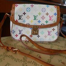 Louis Vuitton Sologne Shoulder Bag Monogram Multi M92661