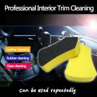 1pc Magic Sponge Eraser Cleaning Multi-functional Foam Cleaner Car Accessories