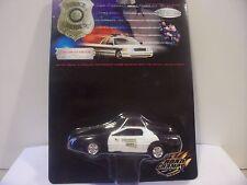 1999 Oklahoma Highway Patrol. Chevy Camaro, Road Champs Police Car
